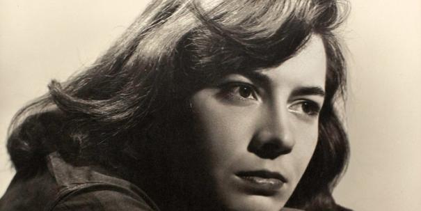 100 éve született Patricia Highsmith